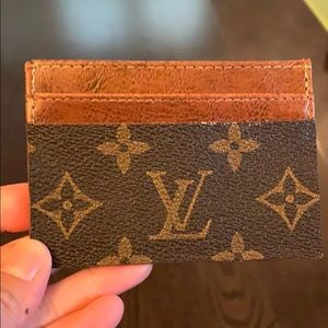 Handbags - FREE- with 2/more purchase Inspired Card Holder